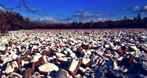 hickory run rocks_Fotor